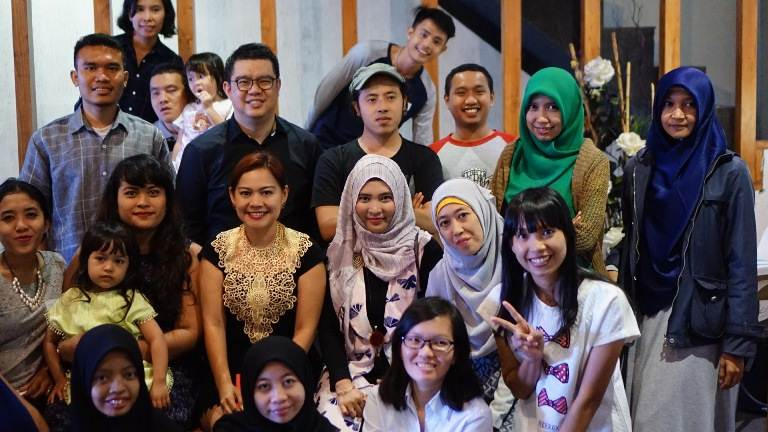 #NutsMeetUp : Sharing Asik tentang Fashion